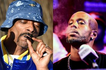 Snoop Dogg Vs. DMX: Who Will Win The Dogfight?