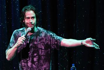 Chris D'Elia's Upcoming Prank Show With Bryan Callen Cancelled By Netflix