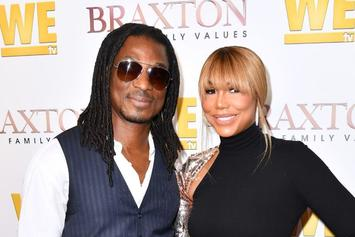 "Tamar Braxton's BF David Adefeso Says She Is ""Healing"": ""Continue To Send Prayers"""