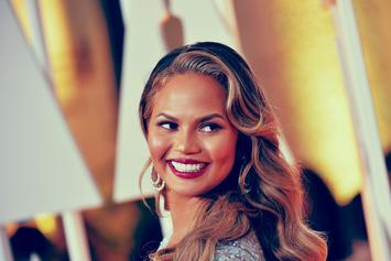 Chrissy Teigen Wants Breast Reduction Surgery After Removing Her Implants