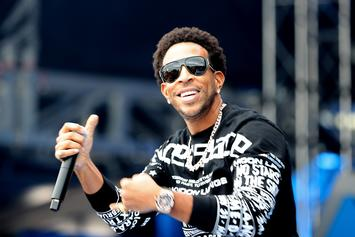 Ludacris On Making Kid-Friendly Rap To Teach Children