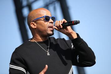 Warren G Asks Def Jam To Return His Masters