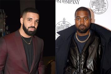 Kanye West & Drake Verzuz Battle Teased By Swizz Beatz: Who Would Win?
