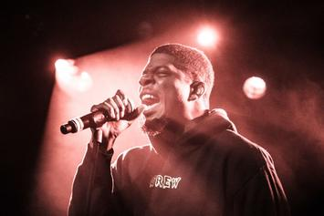 Mick Jenkins Concerned About Possible COVID-19 Symptoms