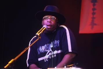 Jam Master Jay's Accused Killer Has Tributes On His Instagram