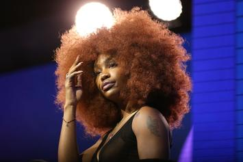 TDE's Punch Sends One Final Message To SZA Fans