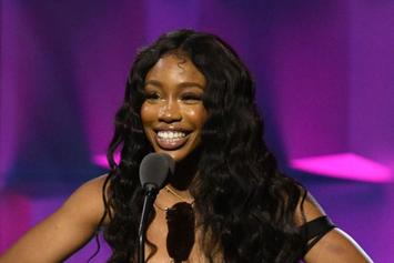 "SZA Is Happy With TDE After ""Hostile"" Comment: ""Don't Nobody Need To Free Me"""