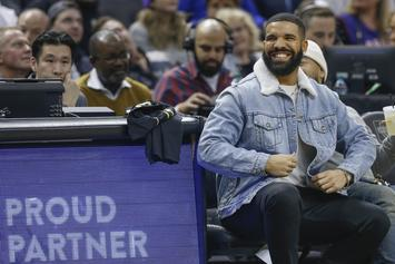 """Drake Teases Possible """"Certified Lover Boy"""" x Nike Merch Collab"""