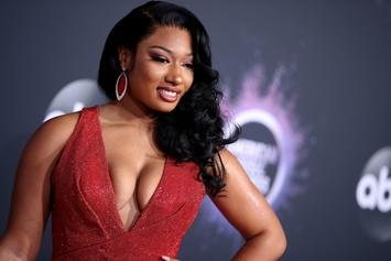 """Wack 100 Weighs In On Megan Thee Stallion """"Snitch"""" Accusations"""