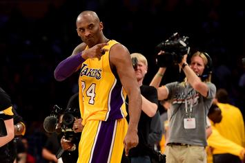 Kobe Bryant To Have Street Named After Him In Los Angeles