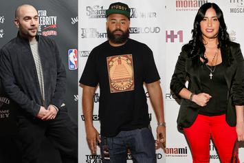 "Hot 97's ""Ebro In The Morning"" Issue Apology After Paddy Dukes' Firing"