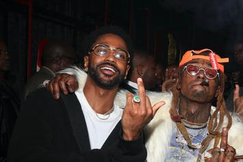 """Big Sean Shares Extended Preview Of """"Don Life"""" With Lil Wayne"""