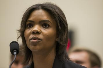 Candace Owens Takes Aim At LeBron James Over Jacob Blake Support