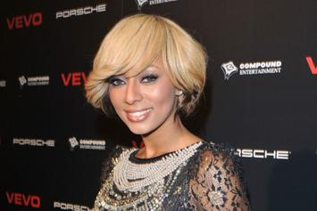 Keri Hilson Claps Back At IG User Who Brought Up 2018 Tweets About White Men