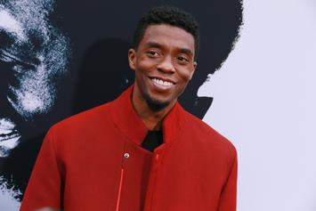 "TBS To Air ""Black Panther"" Twice This Weekend In Honor Of Chadwick Boseman"