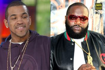 Lloyd Banks Vs. Rick Ross: A Complete History