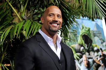 """Dwayne Johnson Reveals His Family Has Tested Positive For COVID-19: """"Wear Your Mask"""""""
