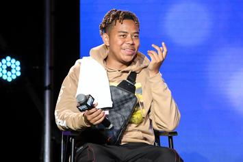 """Cordae Discusses YBN Split: """"Those Always Gonna Be My Brothers"""""""