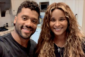 Instagram Gallery: Ciara's Cutest Family Pics