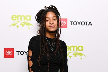 Willow Smith, 19, Purchases $3.1 Mil Ocean-Front Mansion In Malibu: Report