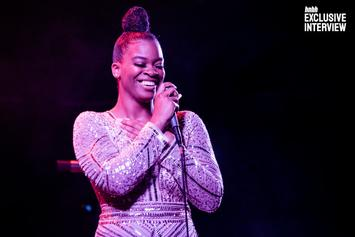 Ari Lennox Is Helping Keep Small Venues Alive While Anxiously Awaiting For Outside To Open
