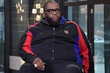 Killer Mike And Georgia Governor Brian Kemp Address Backlash