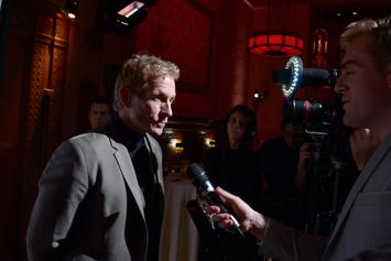 Skip Bayless Breaks Character With LeBron James Praise