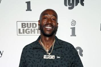 Freddie Gibbs' Former Manager Hijacks His Website & Shares His Memoir
