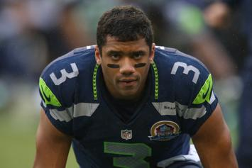 Russell Wilson Crowns Himself Best QB In The NFL, Debates Ensue