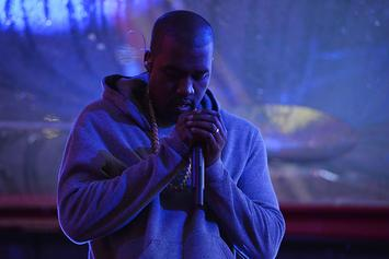 Kanye West Wants To Connect With Birdman & Master P