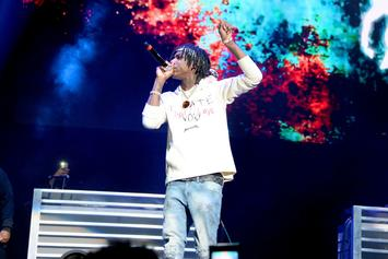 """Polo G Makes TV Debut With """"Martin & Gina"""" Performance"""
