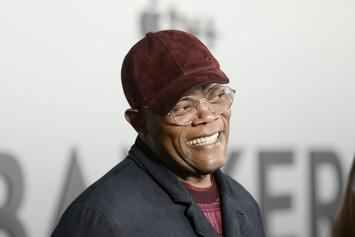 Samuel L. Jackson To Star As Nick Fury In Marvel Disney+ Series