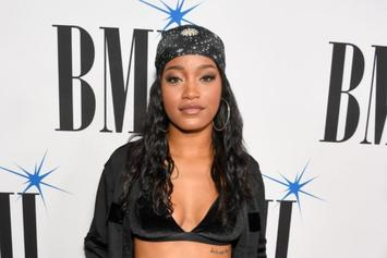"Keke Palmer Accuses Tory Lanez Of ""Toxic Behavior"" Against Megan Thee Stallion"