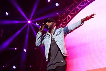 Bryson Tiller Shows Love To Breonna Taylor With Billboards In Her Honor