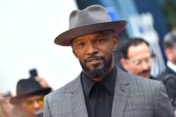 """Jamie Foxx In Talks To Reprise """"Electro"""" Role In New """"Spider-Man"""""""