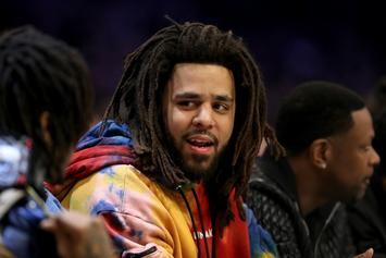 J. Cole's Alter Ego KiLL Edwards Teases New Music