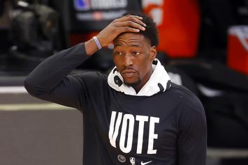 Bam Adebayo and Goran Dragic Ruled Out For Game 3 Of NBA Finals