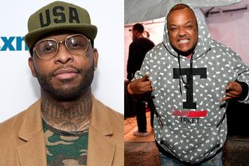"Royce Da 5'9"" & Bizarre Have Tense Exchange Over Nick Cannon Meeting"
