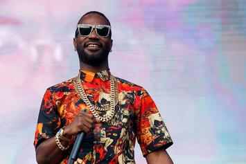 Juicy J Warns Arby's Over Uncleared Sample
