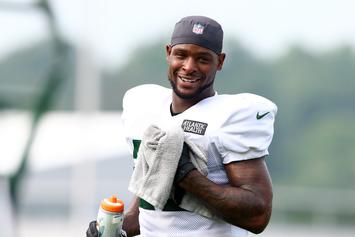 Le'Veon Bell Is Reportedly Being Pursued By Title Contender