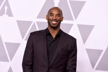 Kobe Bryant's Finals Jersey Reaches The Walls Of The Smithsonian