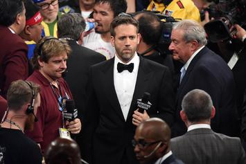 Max Kellerman & Dan Orlovsky Get Into Shouting Match Over Carson Wentz