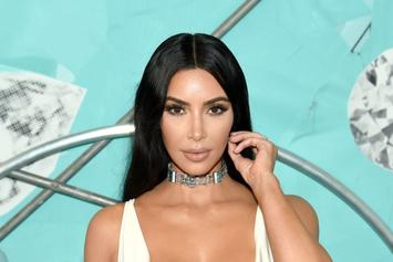 Kim Kardashian Gets Candid About Robbery, O.J. Simpson, & Working With Trump