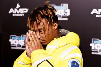 "Juice WRLD Will Appear On Young Thug's ""Slime Language 2"""