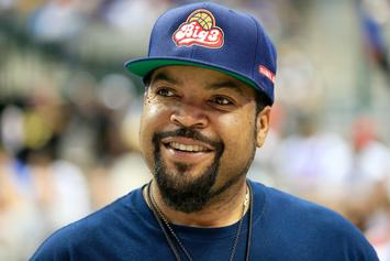 "Ice Cube Answers Why Black Women Aren't In ""Contract With Black America"""