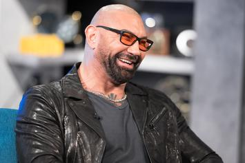 "Dave Bautista Calls Donald Trump A ""Bully,"" Endorses Joe Biden"