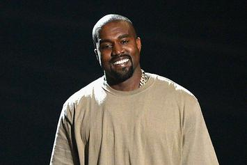 "Kanye West Confirms He's Building A ""City Of The Future"" In Haiti"