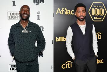 "Freddie Gibbs & Big Sean ""4 Thangz"" Collab Has A Release Date"