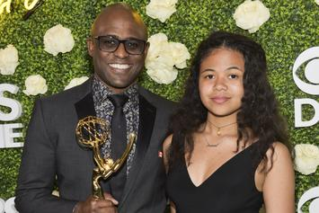 "Wayne Brady Upset About ""Grown Men"" Sliding In Teen Daughter's DMs"