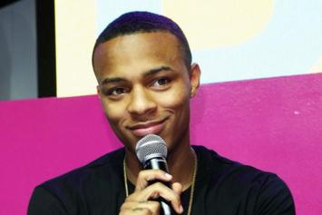 "Bow Wow Denies Working On Doc With Romeo Miller: ""I Wish Him The Best"""